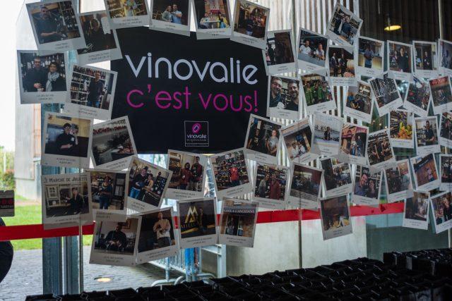 Reportage événementiel – soirée privée Vinovalie à Toulouse