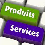 Produits & services